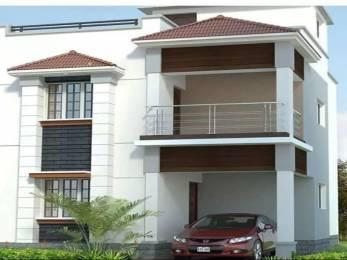 1400 sqft, 3 bhk Villa in Builder Indira projects green Ville kandigai chennai Kandigai, Chennai at Rs. 57.3860 Lacs