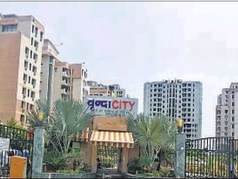 1480 sq ft 3BHK 3BHK+2T (1,480 sq ft) Property By ALFATECH REALTORS In Vrinda City, Phi