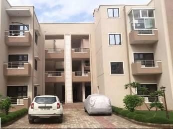 1200 sqft, 2 bhk Apartment in Builder Shri Krishna Greens Chhatikara, Mathura at Rs. 38.5000 Lacs