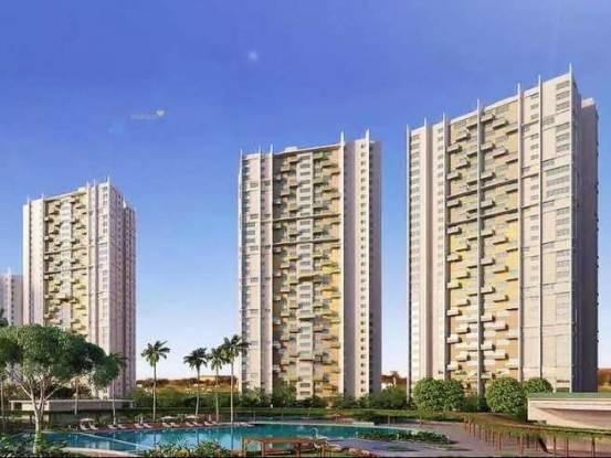 1172 sqft, 2 bhk Apartment in Keppel Magus Development Elita Garden Vista Rajarhat, Kolkata at Rs. 51.0000 Lacs