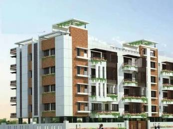 1502 sqft, 3 bhk Apartment in Sree Raja Rajeshwari Developers Vista Heights Thiruvanmiyur, Chennai at Rs. 1.9500 Cr