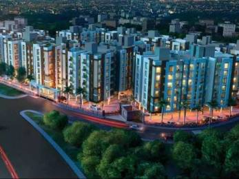 664 sqft, 2 bhk Apartment in Loharuka Freshia Rajarhat, Kolkata at Rs. 24.0000 Lacs