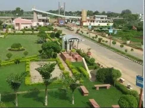 1044 sqft, Plot in Builder green valley Rohta, Agra at Rs. 6.9600 Lacs