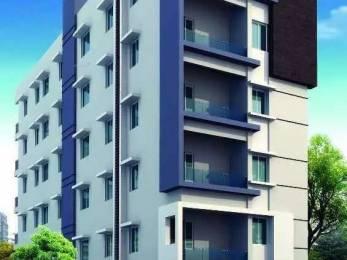 1400 sqft, 3 bhk Apartment in Builder Project PMPalem, Visakhapatnam at Rs. 47.6000 Lacs