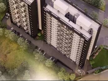 1280 sqft, 2 bhk Apartment in Saanvi Sky Sol Bopal, Ahmedabad at Rs. 37.1200 Lacs