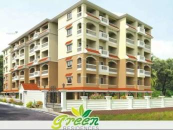 1140 sqft, 2 bhk Apartment in Builder green resedences Goa Mumbai Highway, Goa at Rs. 48.0000 Lacs