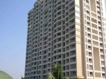 650 sqft, 1 bhk Apartment in Builder Frankin Baleeza Kasar vadavali, Mumbai at Rs. 66.0000 Lacs