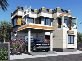1400 sqft, 3 bhk IndependentHouse in Sonakshi Dream Township Project Joka, Kolkata at Rs. 27.0000 Lacs