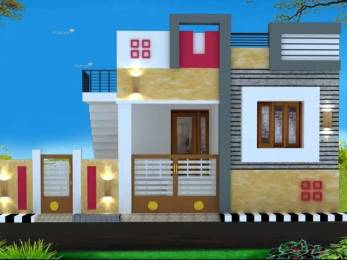 693 sqft, 2 bhk BuilderFloor in Builder Project Park Town, Madurai at Rs. 29.0000 Lacs