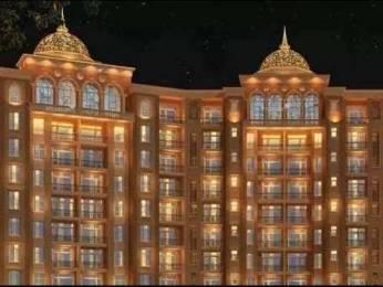 1315 sqft, 2 bhk Apartment in Omaxe Fullmoon Vrindavan, Mathura at Rs. 42.0200 Lacs