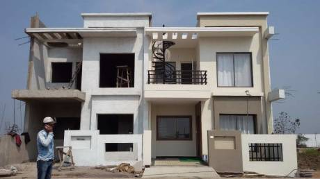 1273 sqft, 3 bhk Villa in Builder Project Daldal Seoni, Raipur at Rs. 28.0000 Lacs