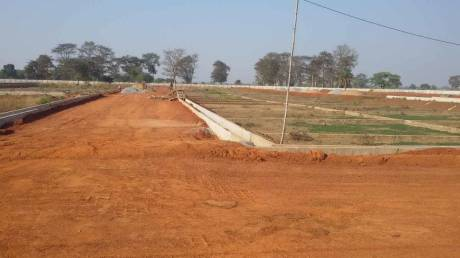 1500 sqft, Plot in Builder Project Abhanpur, Raipur at Rs. 9.7500 Lacs