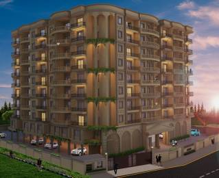 615 sqft, 1 bhk Apartment in Builder Wallfort Elegant Amlihdih, Raipur at Rs. 19.9875 Lacs