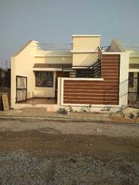 800 sqft, 2 bhk IndependentHouse in Builder Classic City Ring Road Number 3rd, Raipur at Rs. 20.8600 Lacs