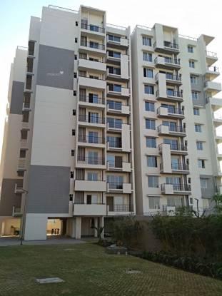 1457 sqft, 2 bhk Apartment in Builder sumeet city of dreams Vidhan Sabha Road, Raipur at Rs. 45.0000 Lacs