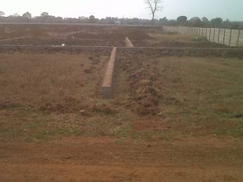 1000 sqft, Plot in Builder wallfort Vatika Bhatagaon, Raipur at Rs. 9.0000 Lacs