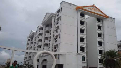 651 sqft, 1 bhk Apartment in Builder Solas Height Amlihdih, Raipur at Rs. 17.5119 Lacs