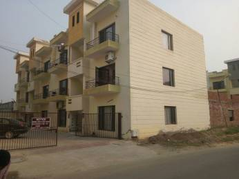 1100 sqft, 2 bhk BuilderFloor in Builder lovely star homes Sector 115 Mohali, Mohali at Rs. 21.9000 Lacs