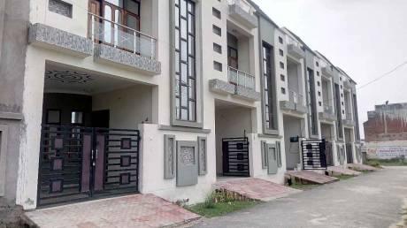 1700 sqft, 3 bhk Villa in Builder Swastik Sai Villa Matiyari Chauraha, Lucknow at Rs. 48.0000 Lacs