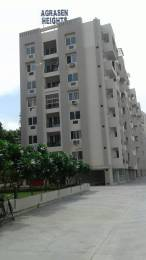 1650 sqft, 3 bhk Apartment in Godawari Agrasen Heights Aliganj, Lucknow at Rs. 73.1100 Lacs