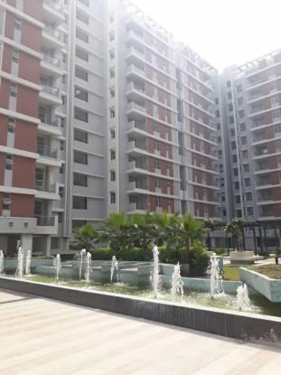 1435 sqft, 3 bhk Apartment in RG Euphoria Vrindavan Yojna, Lucknow at Rs. 57.6500 Lacs
