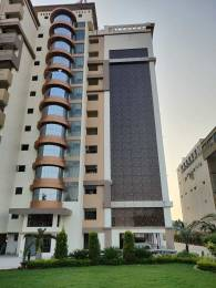1153 sqft, 2 bhk Apartment in RK Constructions Lucknow Park Ultima Sitapur National Highway, Lucknow at Rs. 44.3000 Lacs