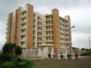 1224 sqft, 2 bhk Apartment in Dhoot Vistara Emerald AB Bypass Road, Indore at Rs. 26.9280 Lacs