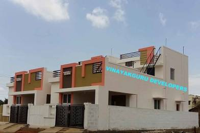 1500 sqft, 2 bhk Villa in Builder Project Vadavalli, Coimbatore at Rs. 45.0000 Lacs