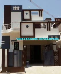 1475 sqft, 2 bhk Villa in Builder Project Vadavalli, Coimbatore at Rs. 45.0000 Lacs