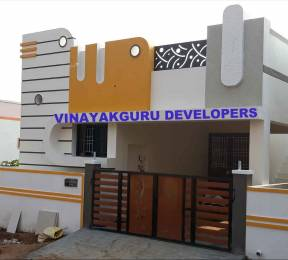 1350 sqft, 2 bhk Villa in Builder Project Vadavalli, Coimbatore at Rs. 47.0000 Lacs