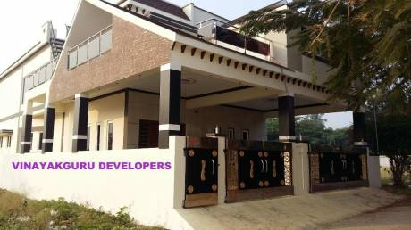 5500 sqft, 4 bhk Villa in Builder Project Vadavalli, Coimbatore at Rs. 1.6000 Cr