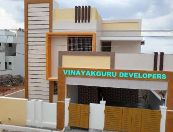2370 sqft, 3 bhk Villa in Builder Project Vadavalli, Coimbatore at Rs. 85.0000 Lacs