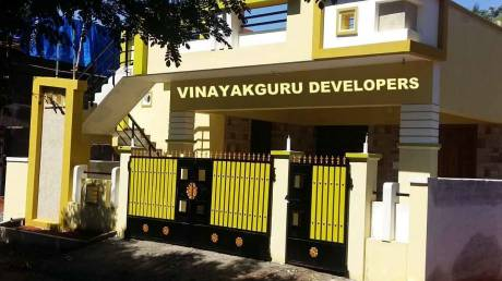 1960 sqft, 2 bhk Villa in Builder Project Vadavalli, Coimbatore at Rs. 57.0000 Lacs