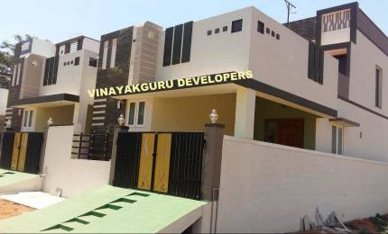 1450 sqft, 2 bhk Villa in Builder Project Vadavalli, Coimbatore at Rs. 40.0000 Lacs