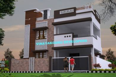 2400 sqft, 3 bhk Villa in Builder Project Vadavalli, Coimbatore at Rs. 99.0000 Lacs