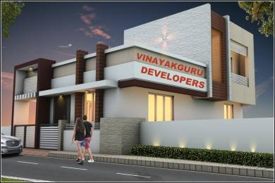 1100 sqft, 3 bhk Villa in Builder Project Vadavalli, Coimbatore at Rs. 49.0000 Lacs