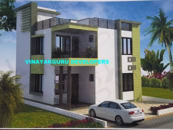 1850 sqft, 3 bhk Villa in Builder Project Vadavalli, Coimbatore at Rs. 65.0000 Lacs