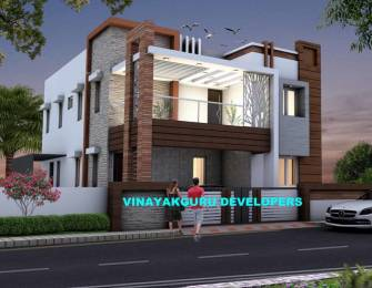 3000 sqft, 4 bhk Villa in Builder Project Vadavalli, Coimbatore at Rs. 1.3500 Cr