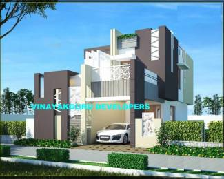 1800 sqft, 3 bhk Villa in Builder Project Vadavalli, Coimbatore at Rs. 65.0000 Lacs