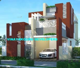 1750 sqft, 3 bhk Villa in Builder Project Vadavalli, Coimbatore at Rs. 55.0000 Lacs
