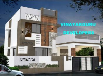 1850 sqft, 3 bhk Villa in Builder Project Vadavalli, Coimbatore at Rs. 78.0000 Lacs