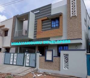 1900 sqft, 3 bhk Villa in Builder Project Vadavalli, Coimbatore at Rs. 70.0000 Lacs