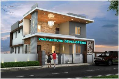 3000 sqft, 4 bhk Villa in Builder Project Vadavalli, Coimbatore at Rs. 1.1000 Cr