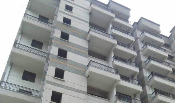 1400 sqft, 3 bhk Apartment in CGHS Developer Sea Sawk Apartment Sector 19 Dwarka, Delhi at Rs. 1.4200 Cr