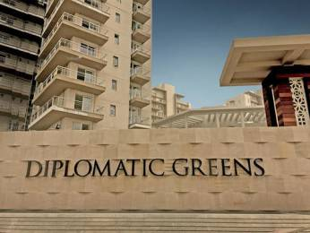 2215 sqft, 3 bhk Apartment in Puri Diplomatic Greens Sector 110A, Gurgaon at Rs. 2.3500 Cr