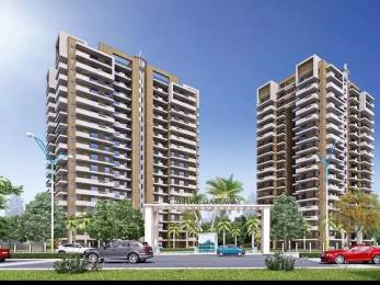1295 sqft, 2 bhk Apartment in Tashee Capital Gateway Sector 110A, Gurgaon at Rs. 78.0000 Lacs