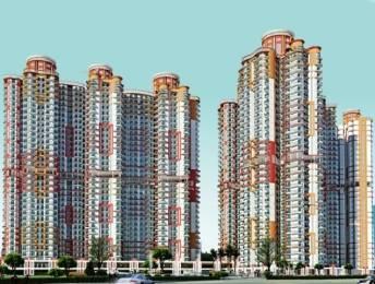1445 sqft, 3 bhk Apartment in Rishabh Hindon Green Valley Kinauni Village, Ghaziabad at Rs. 60.0000 Lacs