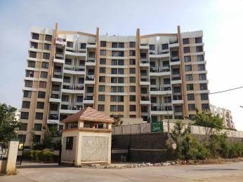 675 sqft, 1 bhk Apartment in Belvalkar Kalpak Homes Wagholi, Pune at Rs. 32.0000 Lacs