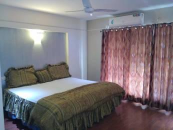 2100 sqft, 3 bhk Villa in Geras Greens Ville Sky Villas Kharadi, Pune at Rs. 33500