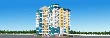 1400 sqft, 3 bhk Apartment in Sancheti Mount n Glory Kharadi, Pune at Rs. 86.0000 Lacs